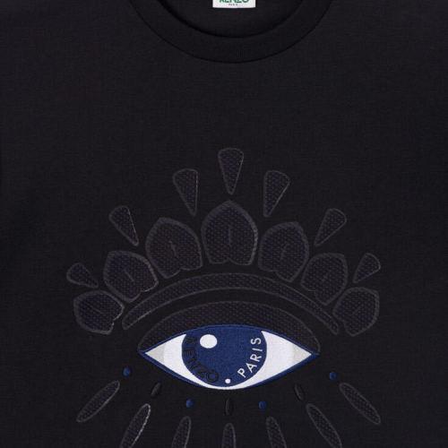 Tシャツ Eye刺繍