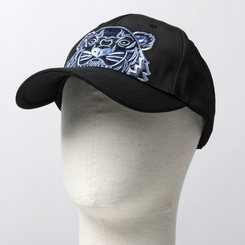 ベースボールキャップ 5AC301 F20 CAP タイガー刺繍
